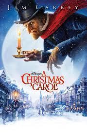 A Christmas Carol 3D 2009
