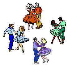 square dancing images