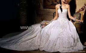 formal bridal dresses