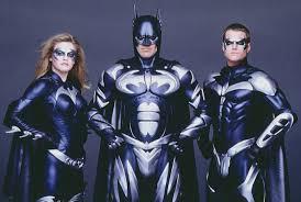 batman an robin