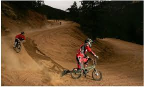 bikes races