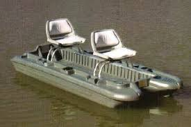 bass hunter boats