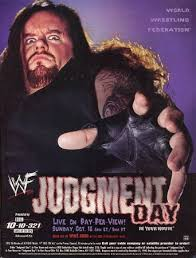 judgment day 1998