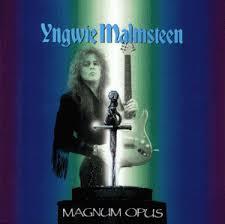 malmsteen magnum opus