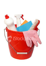 cleaners equipment