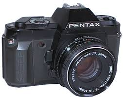 pentax p30n