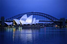 australia photograph