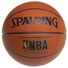 official nba basketballs
