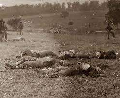 casualties war