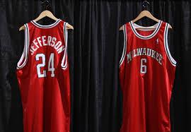 alternate jerseys