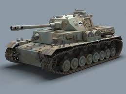 panzer models