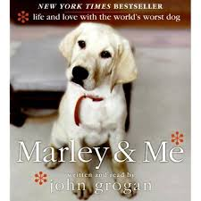 marley and me grogan