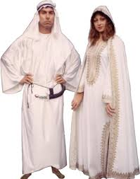 arabian dance costumes