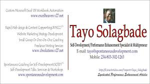 sample business cards design