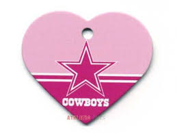 pink dallas cowboys shirt
