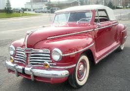 plymouth 1942