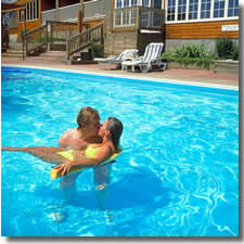 couple only resorts
