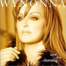 Wynonna Judd - New Day Dawing