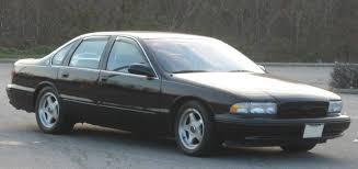 impala ss 1994