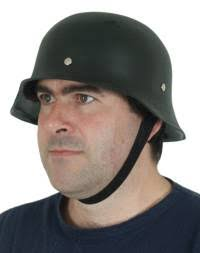 german war helmets