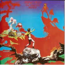 Uriah Heep - Crystal Ball (out-take)
