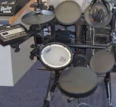 electric drums roland