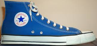 all star blue