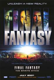 final fantasy the movie