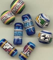 peruvian ceramic