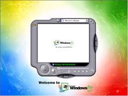 windows me