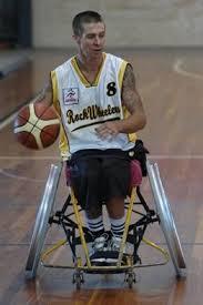 disabled basketball
