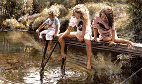 steve hanks artwork