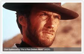 for a few dollars more clint eastwood