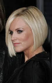 Jenny McCarthys haircut