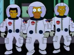 homer space
