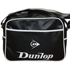 dunlop sports bag