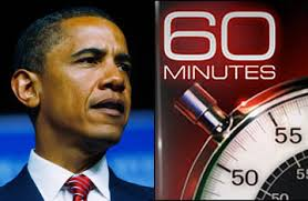 Obama � 60 Minutes Interview