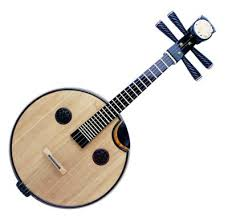 musical instrument of china