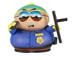 cartman figure