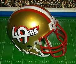 49ers symbol