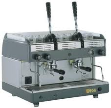 machine lever