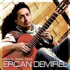 Ercan Demirel - Ayvay� Yedin Yeni Alb�mden 2009