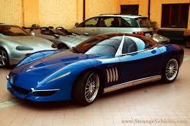 corvette concept cars
