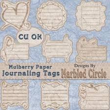 journaling scrapbook