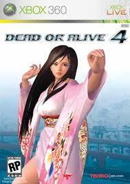 dead or alive x box