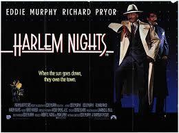 harlem nights movie