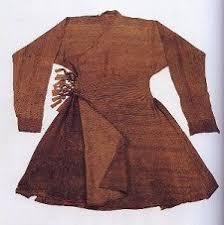 mongolian coat