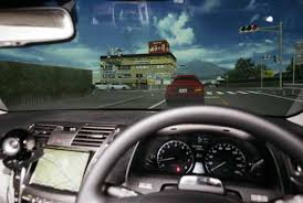 games driving