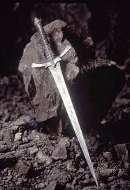 aragorn swords
