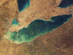 lake erie images